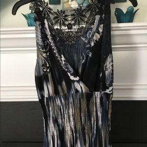 Maxi Dress, size M,🌼Final Sale Price 🌼